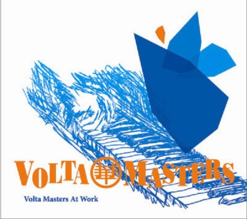 Volta Masters At Workの詳細を見る