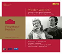 Wagner Again 3 by RICHARD WAGNER (2012-09-25)