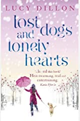 Lost Dogs and Lonely Hearts Kindle Edition