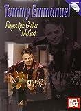 Tommy Emmanuel Finger Style Guitar Method
