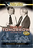 Tales of Tomorrow 1 [DVD] [Import]