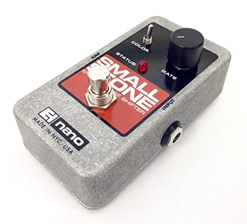 electro-harmonix エレクトロハーモニクス エフェクター フェイザー Small Stone 【国内正規品】