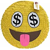 Money Lover Emoticon Pinata 16