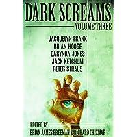 Dark Screams: Volume Three (English Edition)
