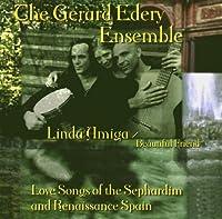 Linda Amiga by The Gerard Edery Ensemble