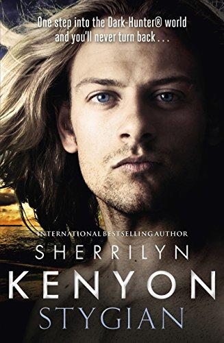 Stygian (The Dark-Hunter World...