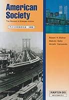 アメリカ社会文化史