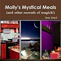Molly's Mystical Meals (and other morsels of magick!)【洋書】 [並行輸入品]