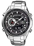 カシオ 腕時計 ドイツ逆輸入品 Edifice エディフィス EFA-133D-1AVEF メンズ 並行輸入品