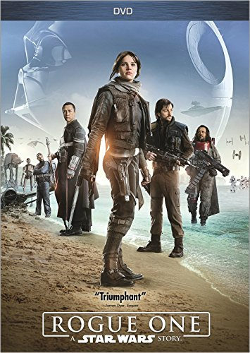 Rogue One: A Star Wars Story [DVD] [Import]