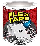 """フレックステープ Flex Tape 4"""" x 5' (ホワイト) ¥ 4,290"""