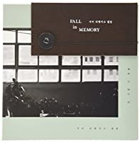 Remake Album - Fall In Memory(韓国盤)