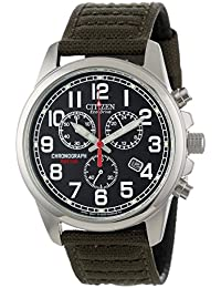 [シチズン] Citizen 腕時計 World Perpetual A-T ワールドパーペチュアルA-T 日本製クォーツ AT0200-05E メンズ 【並行輸入品】