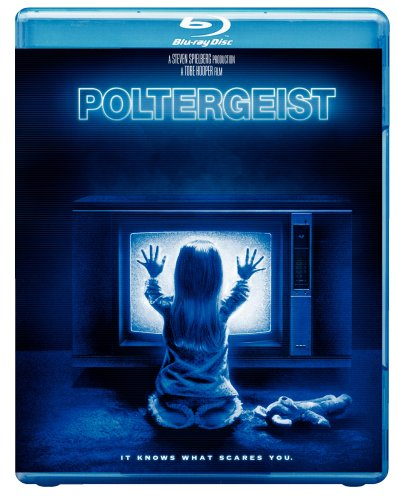 ポルターガイスト [Blu-ray]の詳細を見る
