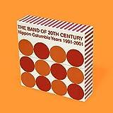 【メーカー特典あり】 THE BAND OF 20TH CENTURY : NIPPON COLUMBIA YEARS 1991-2001(7inchボーナスディスク付)(予約特典の対象期間は2019年8月31日(土)23:59まで) [Analog] 画像