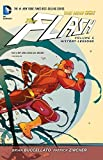 The Flash Vol. 5: History Lessons (The New 52) by Brian Buccellato(2015-02-03)