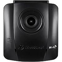 Transcend WiFi対応ドライブレコーダー Sony高感度イメージセンサ搭載Full HD画質 16GB DrivePro 130 2年保証 / TS16GDP130M
