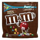 Milk Chocolate w/Candy Coating, 42 oz Bag (並行輸入品)