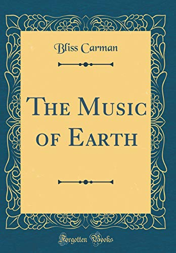 The Music of Earth (Classic Re...