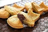 安納芋のワッフルたい焼き 10匹 (5種各2個づつ)