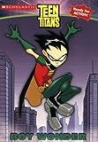 Boy Wonder (Teen Titans)