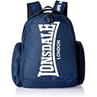Lonsdale men CAPRA, NAVY/WHITE, One Size