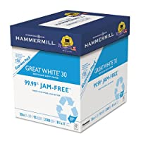 Hammermill HAM67780 30 Recycled Copy Paper