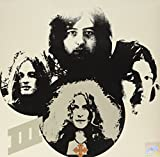 Led Zeppelin 3 [REMASTERED ORIGINAL VINYL 1LP] [12 inch Analog] 画像
