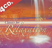 Classics for Relaxation (Dig) (Eco)