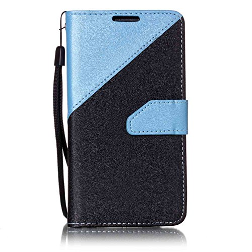 Samsung Galaxy S4 i9500 手帳型ケース 耐衝撃保護カバー 対応用 Samsung Galaxy S4 i9500 (5.0 インチ)カード収納あり ウォレットカバー フリップ財布 PUレザー 滑り防止