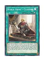 遊戯王 英語版 CYHO-EN091 Noble Arms - Clarent 聖剣クラレント (ノーマル) 1st Edition