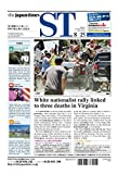 The Japan Times ST 6ヶ月定期購読 画像