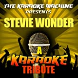 I Just Called to Say I Love You (Stevie Wonder Karaoke Tribute)