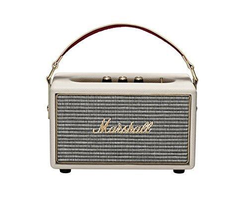 ポータブルスピーカー Bluetooth搭載 ワイヤレス 内臓バッテリー マーシャル キルバーン Marshall KILBURN スピーカー 高音質 音楽 オシャレ シンプル操作
