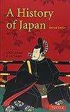 A History of Japan - 日本の歴史 (タトルクラシックス)