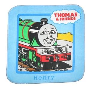 西川産業 機関車トーマス ミニテリー ヘンリー WFY3502703-H