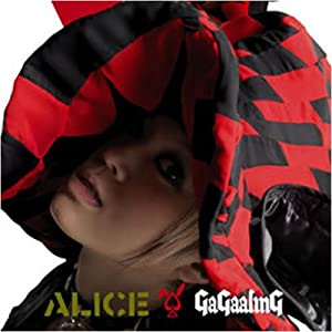 ALICE(DVD付)