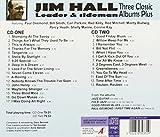 Hall - Three Classic Albums P 画像