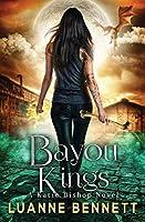 Bayou Kings (The Katie Bishop Series)
