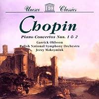 Chopin;Piano Concertos 1 & 2