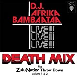 Death Mix Plus