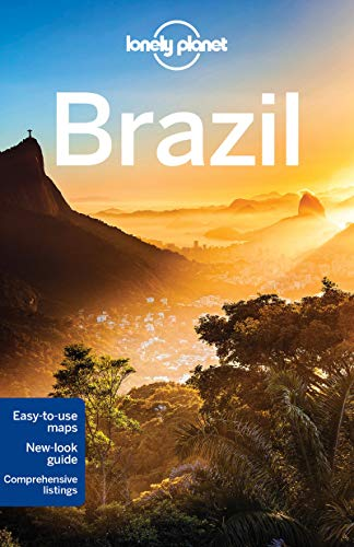 Download Lonely Planet Brazil (Lonely Planet Travel Guide) 1743217706