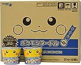 サッポロ一番 ポケモンヌードル シーフード味 37g×12個