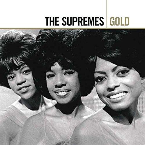 Gold - Supremes