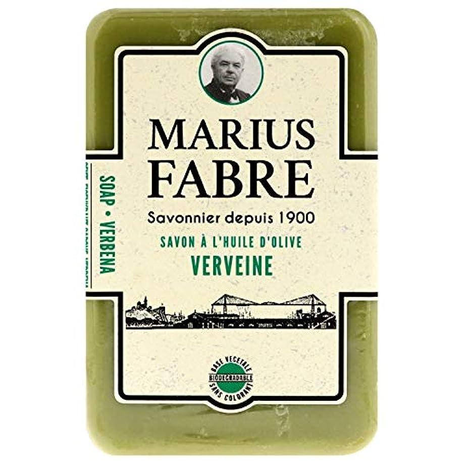 バルク潜む本当のことを言うとサボンドマルセイユ 1900 バーベナ 250g
