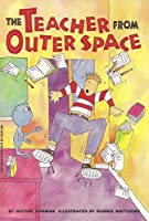The Teacher from Outer Space