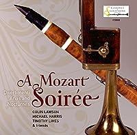 Mozart: a Soiree
