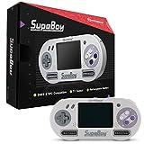SNES - Console SupaboySNES Portable - 0813048012719