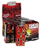 Tokyo Tribe 2 Figure Collection Limited Editionすべての9個セット