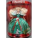 バービー Happy Holidays Special Edition Barbie(ハッピーホリデースペシャルエディションバービー) / マテル